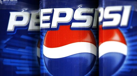 PepsiCo Gains After Fritos-Hungry Buyers Stock Up on Comfort
