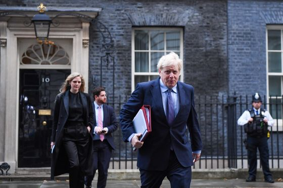 The EU's Plan to Get a Brexit Deal: Let Johnson Claim He Won