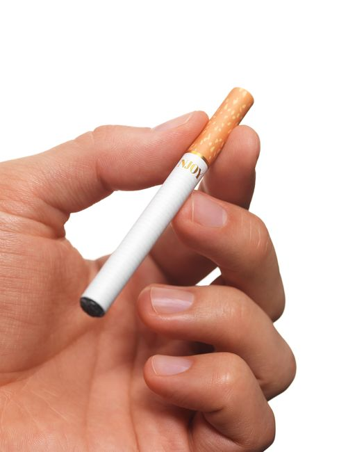 E-Cigarette Maker NJOY Seen as Takeover Target Amid Innovation