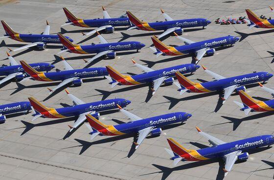 Boeing Told Southwest After Lion Crash That Max Lacked Key Alert