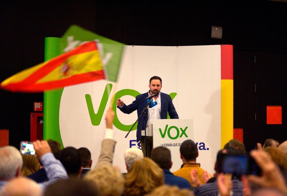 Image result for vox spain