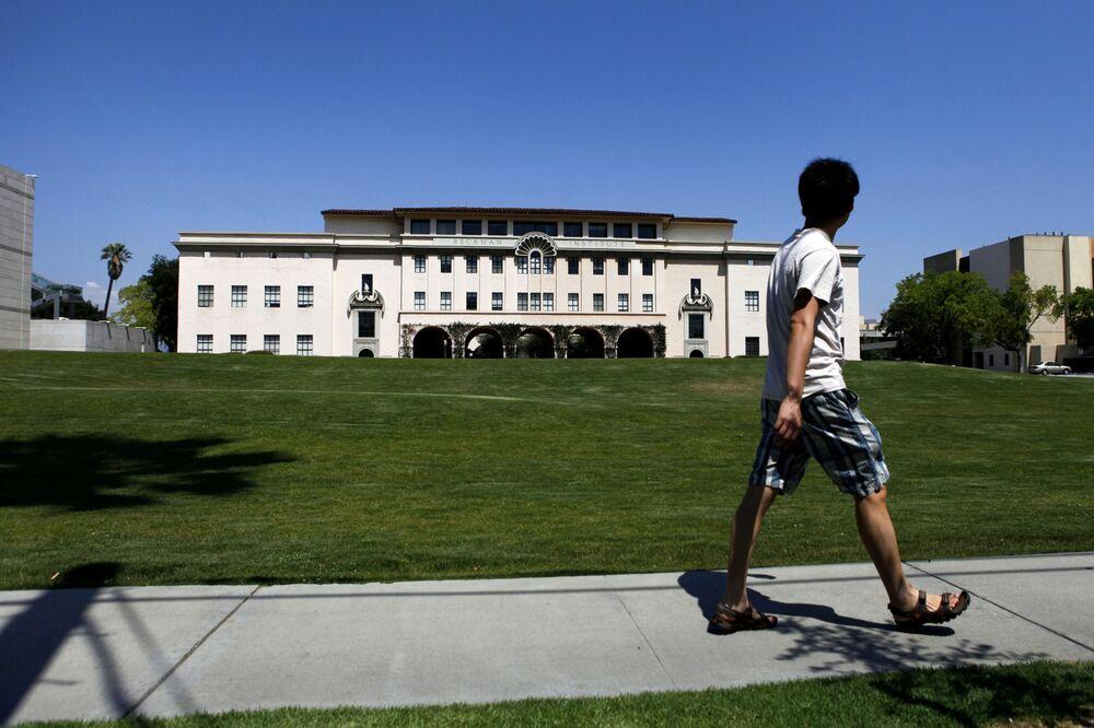 Caltech Calendar 2022.California Institute Of Technology Admissions No Legacy Bonus Bloomberg