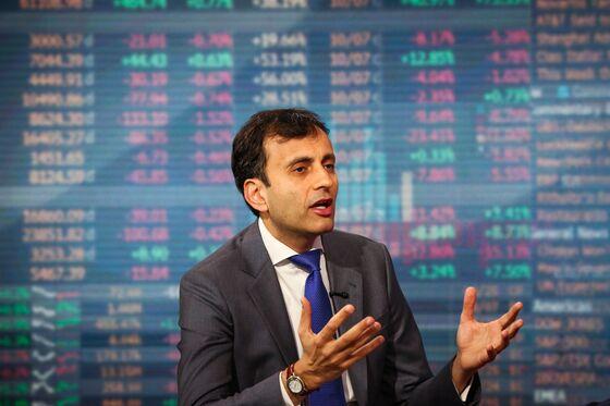 Global Growth Boom May Disappoint, Morgan Stanley's Sharma Warns