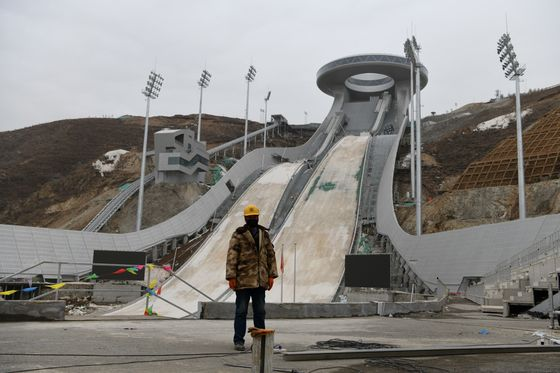 Olympics Boycott Risks Becoming the Next Big U.S.-China Battle