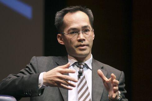 Hedge Fund Manager Stephen Jen