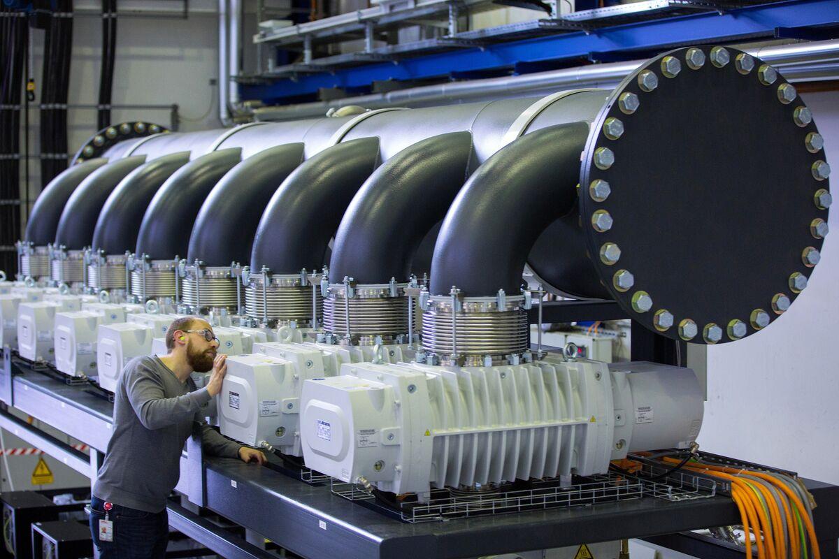 Musk's Boring Co. Raises $113 Million for Tunnels, Hyperloop