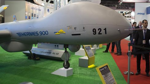 Key Speakers And Displays At The Singapore Airshow