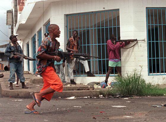 Liberian Rebel Convicted of Atrocities in Landmark Swiss Trial
