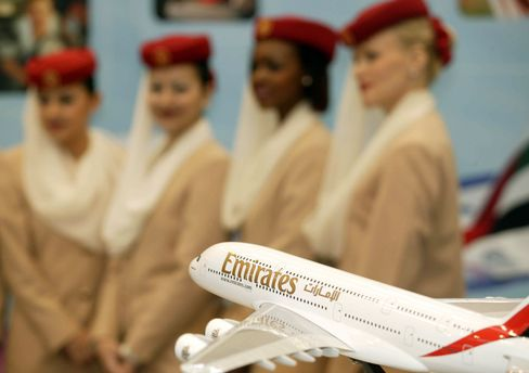 Emirates Says 'Whole Load of Airlines' Will Fail