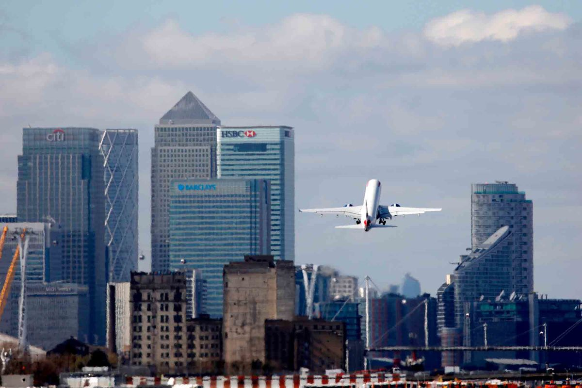 Brexit Is Driving Top Dealmakers Out of London and Into the EU