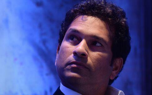 India's Record Setting Cricketer Sachin Tendulkar