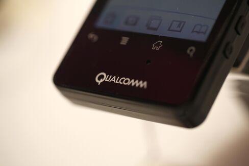 Qualcomm Smartphone