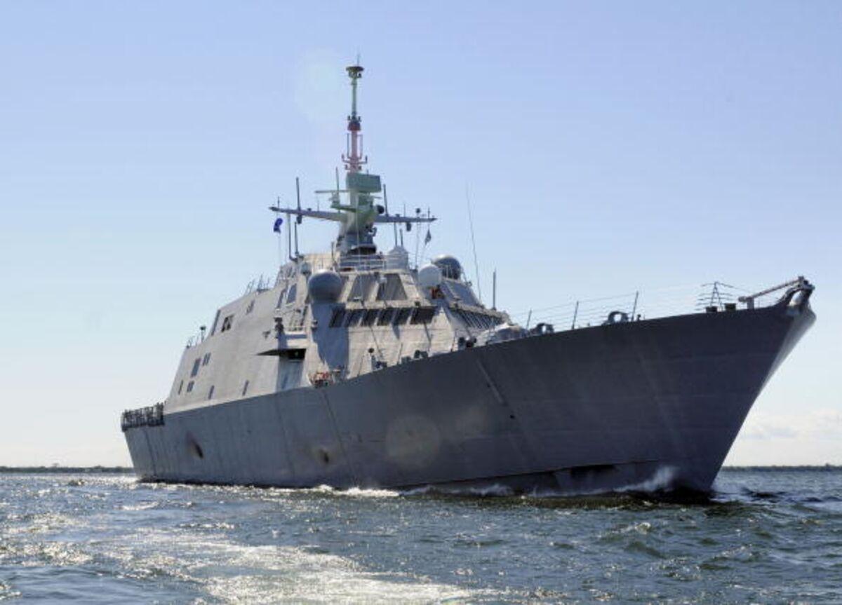 Putin's Navy Sends a Shot Across Obama's Bow