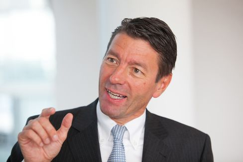 Henkel AG Chief Executive Officer Kasper Rorsted