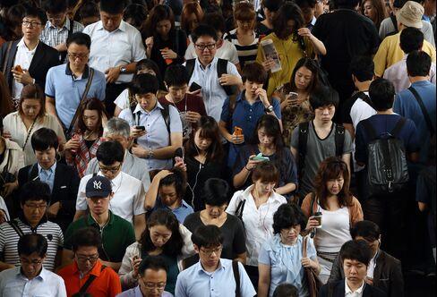 South Korea Proposes $17.2 Billion Stimulus to Boost Economy