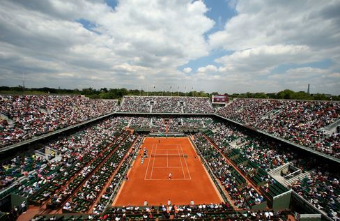 French Open Faces Opposition to 'Monstrous' $437 Million Revamp