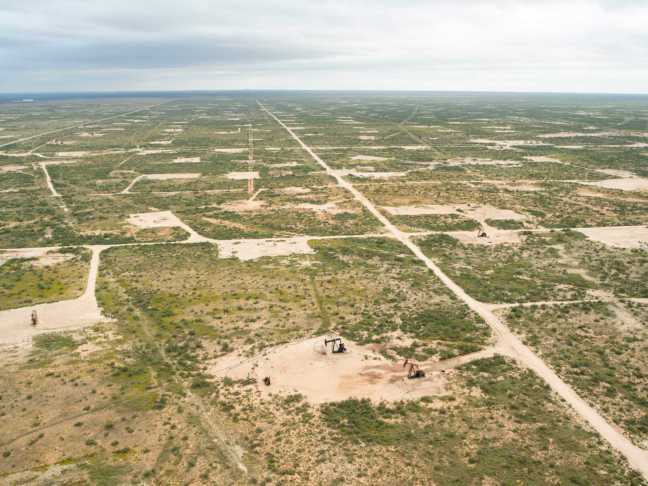 The Permian Oil Boom Is Showing Signs of Overheating