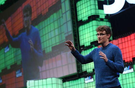 Irish Tax Row Erupts as Web Summit Founder Turns Up the Heat