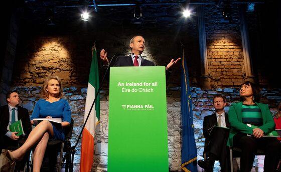 Irish PM Varadkar Set to Lose Power,Betting OddsSignal