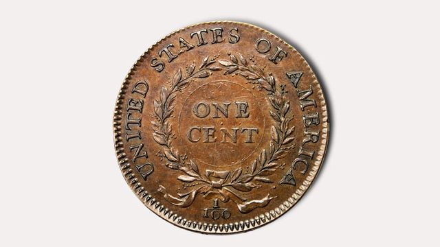 This Penny Could Be Worth $2 Million - Bloomberg