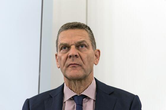 Danske Charges Raise Questions on Risk of Sanctions Breaches