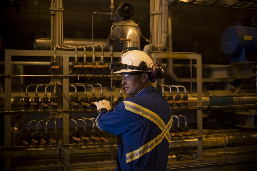 Alberta's Output-Cut Mandate May Be Driving Oil Prices Too High