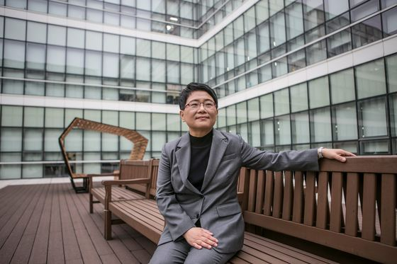 She's the Turnaround Wizard in Korea That Buyout Firms Call