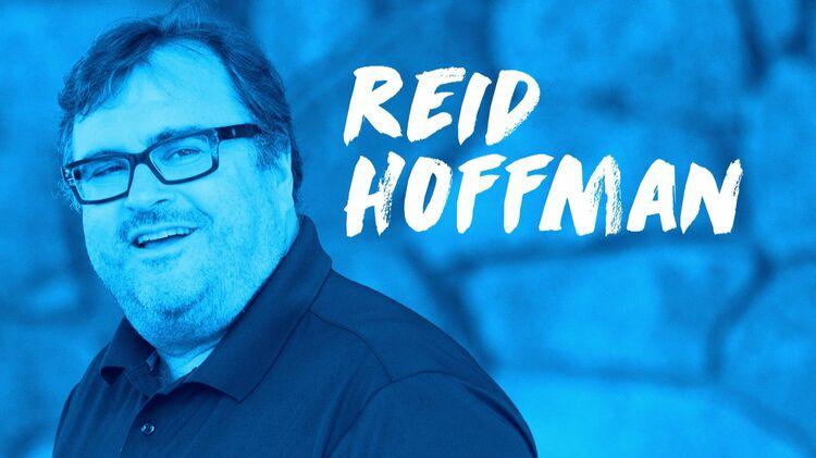 relates to Episode 5: LinkedIn Co-founder Reid Hoffman