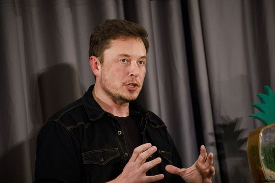 Sell Tesla: Wall Street Pulls Out the Rarest of Ratings for Musk