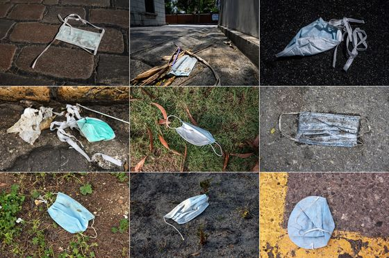 Plastic Is the Hero of Coronavirus, Says the Plastics Industry