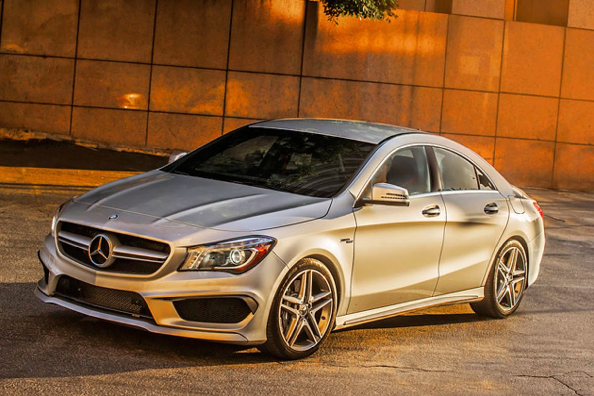 Luxury Car Makers Bet On Lower Priced Rides