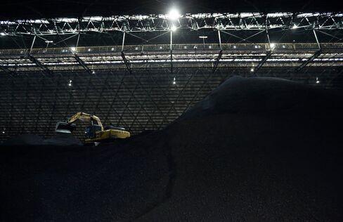 Japan Coal Revival