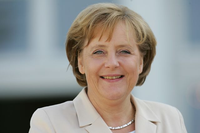 PM congratulates Angela Merkel on assuming office as German Chancellor