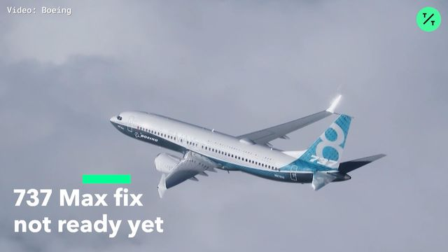 Boeing 737 Max Crash: Why a Software Fix Is Taking So Long