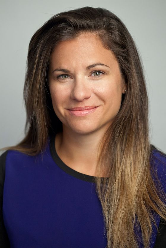 D.E. Shaw Names Second Woman to Hedge Fund's Executive Committee