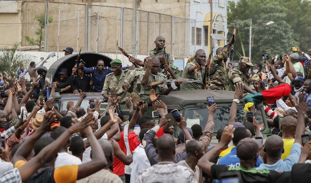 Mali How African Jihadists Took Root In West Africa Bloomberg