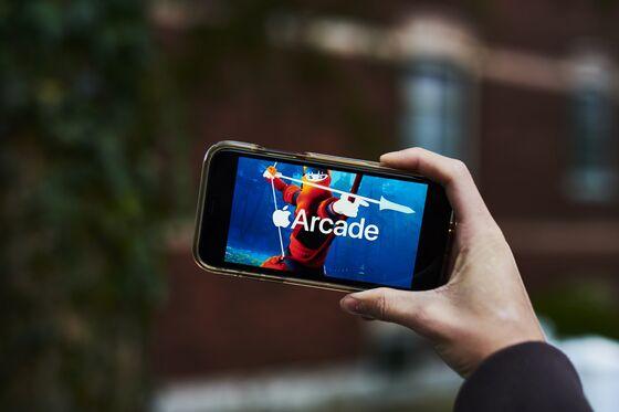 Apple Readies Subscription Bundles to Boost Digital Services