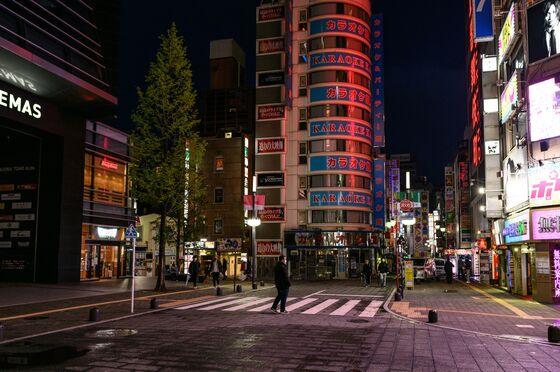 Karaoke Masks, Silent Roller Coasters Coming for Virus-Era Japan