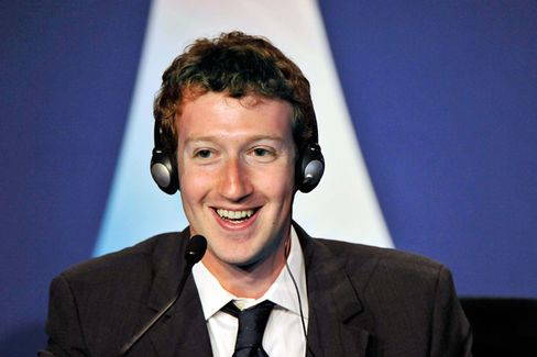 Your Facebook IPO Weekend Reading List