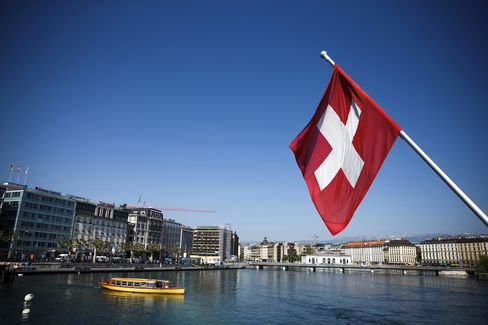 Swiss Government Panel Recommends Automatic Bank Data Exchange