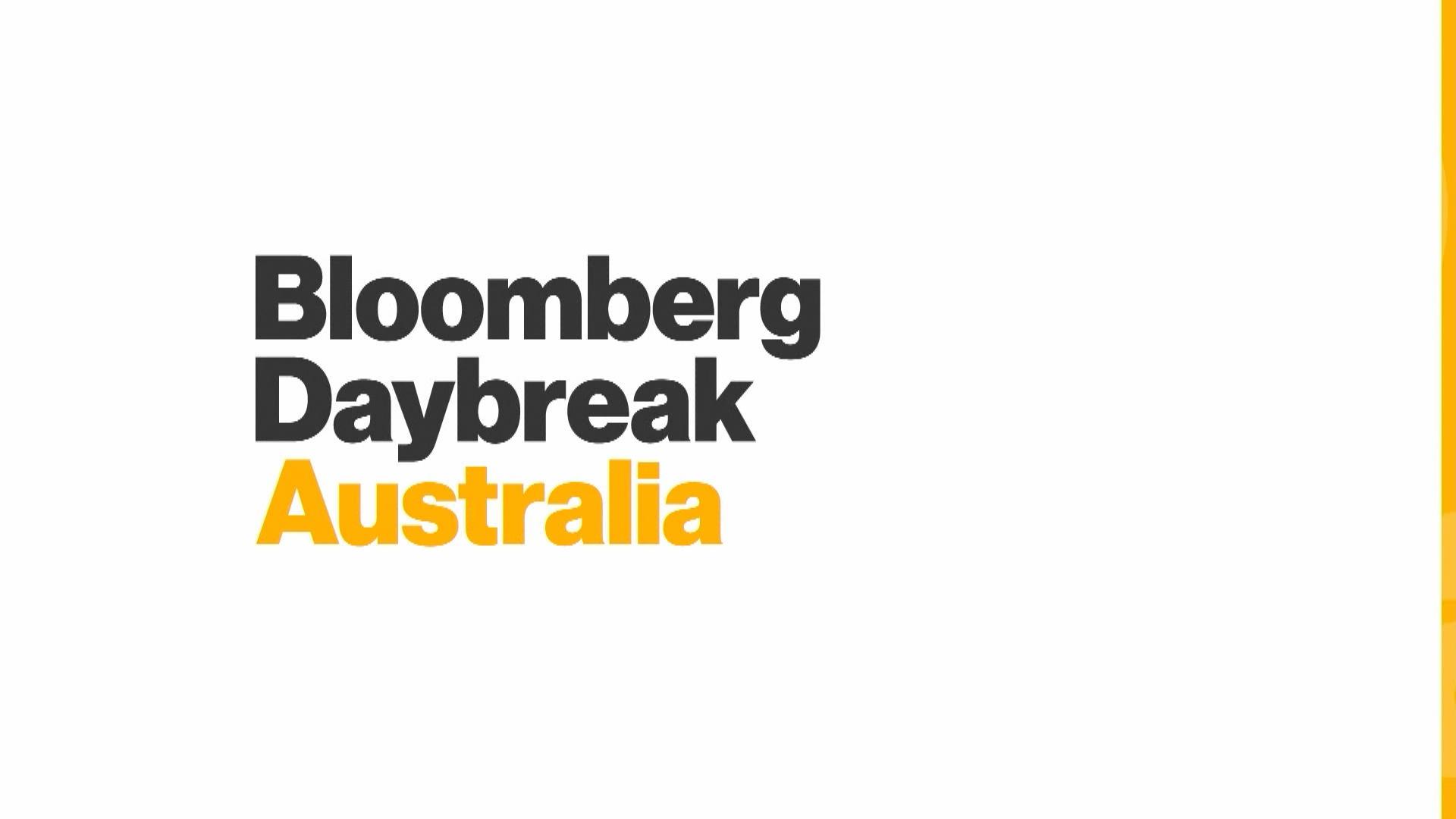 Bloomberg Daybreak: Australia' Full ...
