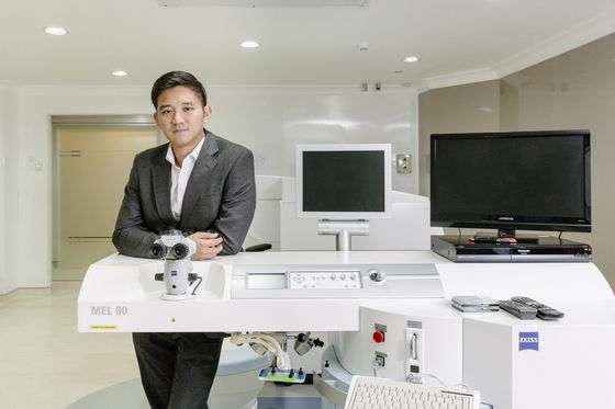 Startups Look to Mainstream Medical Tourism