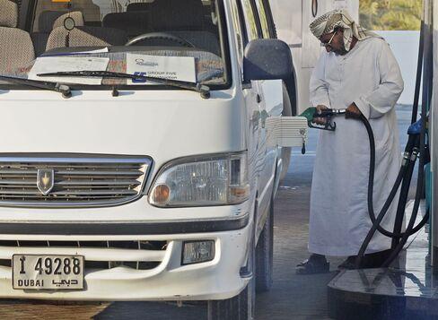 Dubai Denies Neighbors Fuel in Struggle to Pay Debt