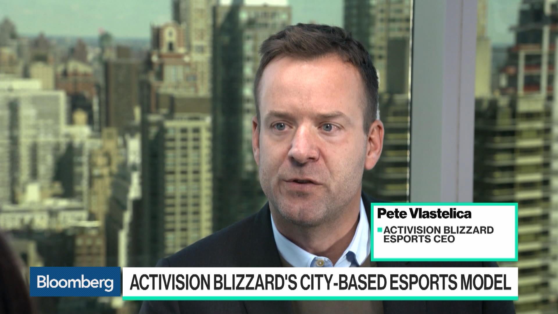 ATVI:NASDAQ GS Stock Quote - Activision Blizzard Inc