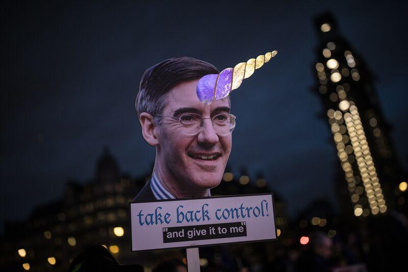 Η Βρετανία τώρα καταλαβαίνει τι σημαίνει να παίρνεις πίσω τον έλεγχο