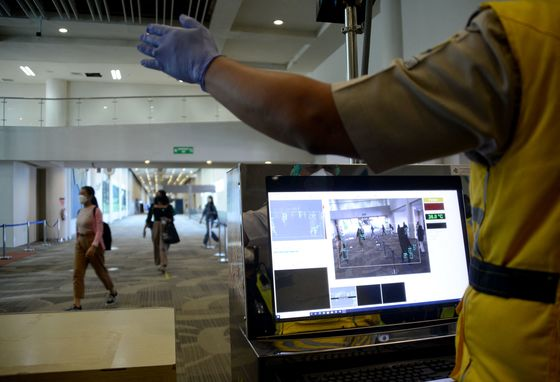 Bali Reopening; China's First Local Case in a Week: Virus Update