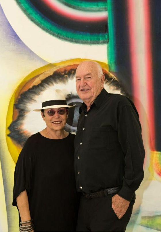 Mega-Collectors Who Helped Make Miami an Art Bastion Double Down