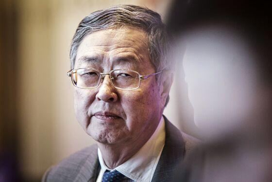 China Shouldn't Rapidly Push Internationalized Yuan, Zhou Says