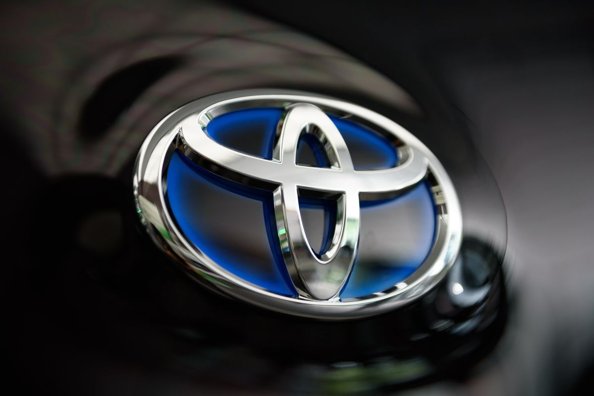 Toyota Discloses Anti-Bribery Probe in Thailand thumbnail