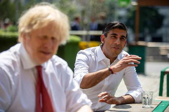 Boris Johnson Plunges His Tories Into an Identity Crisis
